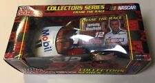 1:24 SCALE RCCA JEREMY MAYFIELD #12 MOBIL 1 FORD TAURUS RACE CAR DIECAST