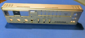 Philips  D-6920  Front Top Zustand
