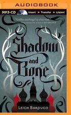 The Grisha Trilogy: Shadow and Bone 1 by Leigh Bardugo (2014, MP3 CD,...