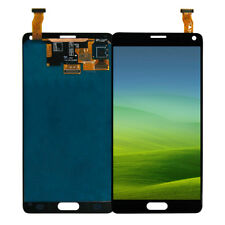 LIT For Samsung Galaxy Note 4 SM-N910P N910T N910V/A Touch Screen LCD Assembly