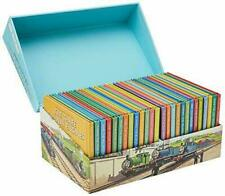 Thomas The Tank Engine 70th Anniversary Classic Library - 26 Titles Boxed Set by