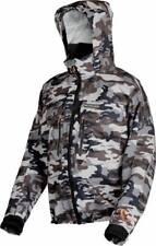 Savage Gear Camo Jacket Regenjacke XL