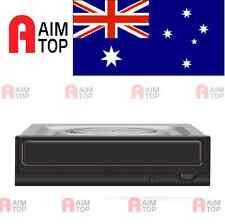LG SATA  CD DVD Writer Dual Layer Black Burner Internal Drive for Desktop PC