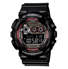 Casio Men's G-Shock Watch Alarm Chronograph GD-120TS-1ER BNIB Free delivery