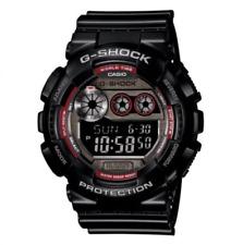 Casio Men's G-Shock Orologio Sveglia Cronografo GD-120TS-1ER NUOVO CON SCATOLA CONSEGNA GRATUITA