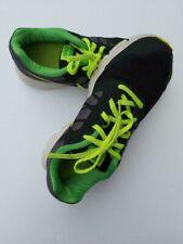 Nike Boys Sz 5Y Youth Running Walking Athletic Sneaker Shoes 684979 005 Green
