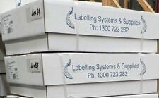 4 x 1000 Paper tags 4000 total Price String Swing Tags Australian Seller 4 x 8cm