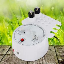 Usa 3in1 Diamond Microdermabrasion Dermabrasion Machine Facial Peel Vacuum Spray
