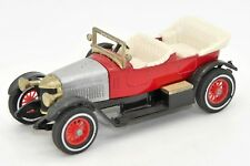 MATCHBOX LESNEY YESTERYEAR VAUXHALL 1914 PRINCE HENRY #Y-2