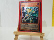 Yugioh Orica envoy of the end Holo dioses costum Yu-Gi-Oh!