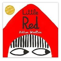 Little Red by Woollvin, Bethan, NEW Book, FREE & FAST Delivery, (Paperback)