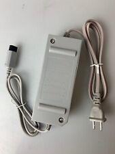 OEM Nintendo Wii Power Supply AC Adapter RVL-002- Tested