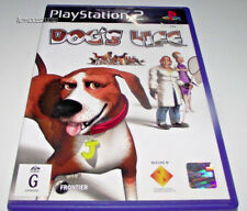 Dog's Life PS2 PAL *Complete*