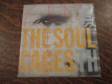 45 tours sting the soul cages