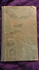 Bonnet and Shawl Book Wives of Famous Men Philip Guedalla HC 1928 551/575 SIGNED