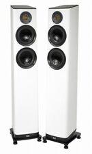Elac Vela FS 407 Standlautsprecher - Paar / Weiß
