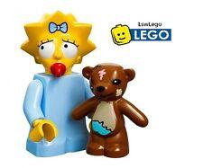 LEGO 71005 - The Simpsons Minifigures Series 1 MAGGIE SIMPSON