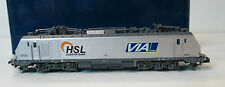 Elektrolok HSL VIA Rocky Rail RR 037025 NEU OVP (FS)