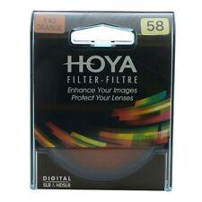 HOYA YA3 Pro (Orange) FILTER 46, 49, 52, 55, 58, 62, 67, 72, 77, 82mm NEU
