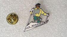 PIN'S Ski La Rosieres Oven Cooker Hood