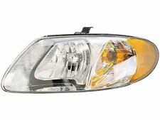 For 2001-2007 Dodge Caravan Headlight Assembly Left Dorman 11573VM 2005 2003