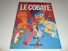 EO LE COBAYE/ MANINI/ TBE