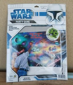 Hallmark Party Express Star Wars Party Game