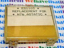 NEEDLE REPLACES ASTATIC N76  / ES1103 / 1 PIECE (qzty)