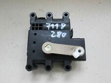 Ajustando El Calentamiento Del Motor Mazda 3 Deporte de BK 2.0 150PS 110kW