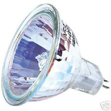 Halogen Light Bulb  Infrared Sauna - 20W 12V MR16 GU5.3