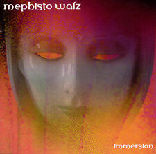 Mephisto Walz CD Immersion rare OOP
