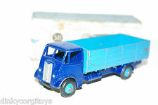 DINKY TOYS 511 GUY 4 TON LORRY TRUCK EXCELLENT BOXED RARE SELTEN