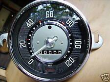 VW Käfer Tacho Tachometer Speedometer  wie neu