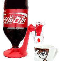 Creative Fizz Saver Soda Dispenser Drinking Dispense Gadget for W/2 Liter SALE