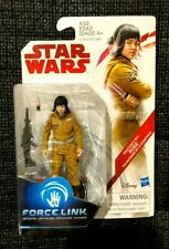 "Hasbro STAR WARS Force Link RESISTANCE TECH ROSE 3.75"" inch Action Figure"