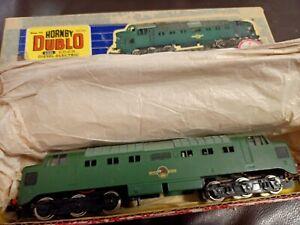 Hornby Dublo 2 Rail 3232  Co-Co Diesel Locomotive