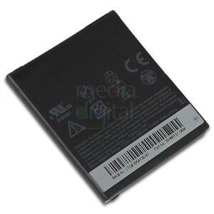 NEW ORIGINAL HTC BB99100 Battery For Desire Google Nexus One 1400mAh 35H0013200M