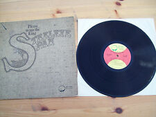 STEELEYE SPAN. PLEASE TO SEE THE KING. USA IMPORT LP. (BIG TREE BTS 2004)