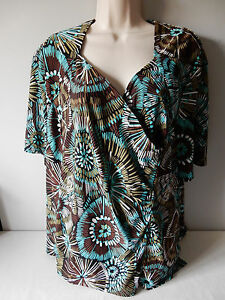 Attractive Top by Rene Taylor VGC XX Large VGC