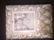 Margaret Furlong 1999 Flower Basket Ornament Nib 2""