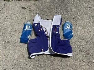 salomon advanced skin hydration vest Size XL