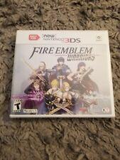 Fire Emblem Warriors (New Nintendo 3DS, 2017) Brand New Sealed