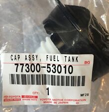 2003-2005 Genuine Scion xB Gas Fuel Cap with Tether Free Shipping OEM 7730053010