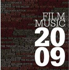 City of Prague Po - Film Music 2009 [New CD] UK - Import
