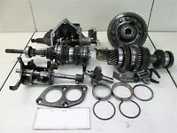 55241439 KIT INGRANAGGI CAMBIO MECCANICO FIAT 500 1.2 B 3P 5M 51KW (2013) RICAMB