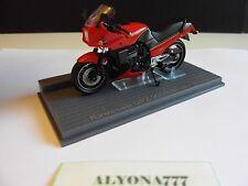 1/24 Ixo KAWASAKI Ninja GPZ 900R 1984 Moto Bike Motorcycle 1:24 Altaya / IXO New