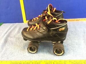Rock Skates GT-50 Roller Skates size 7