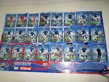 Poster foot équipe de france 2014 3D bleus collector carrefour