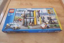 Lego City Bank & Money Transfer set 3661 BNIB