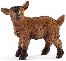 Schleich 13829 CHEVREAU 5 cm série animaux de la ferme